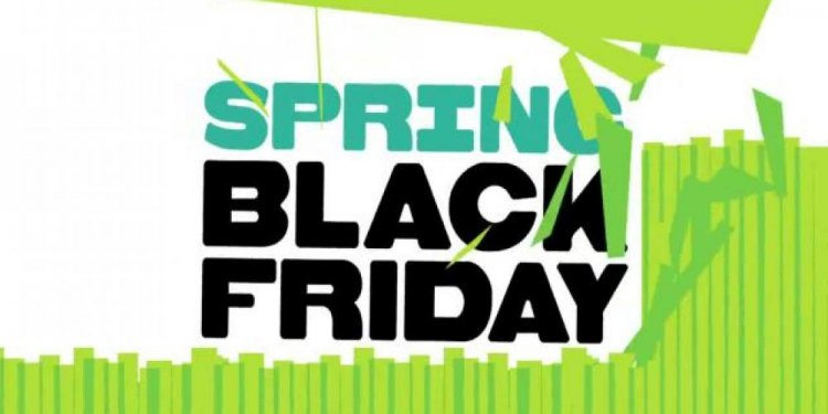 Lowe s Spring Black Friday TV