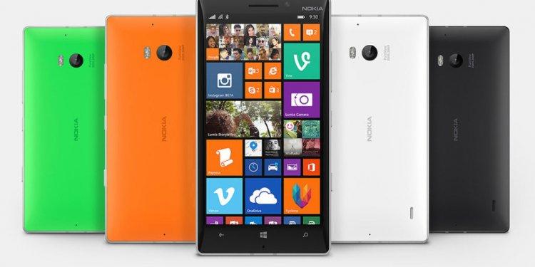 Lumia Black Friday Deals