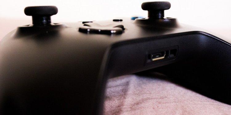 Microsoft s delectable Xbox