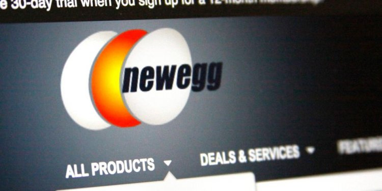 Newegg Black Friday 2015 sale