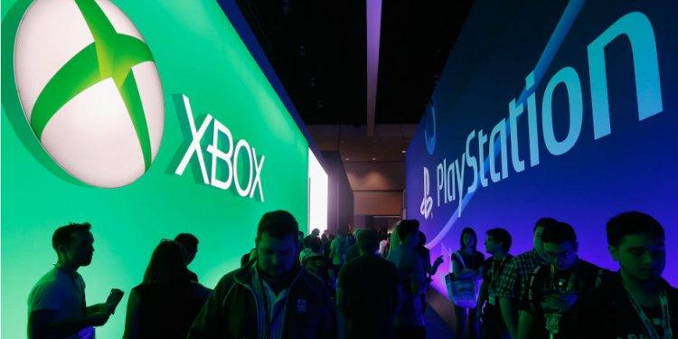 Xbox vs. PS