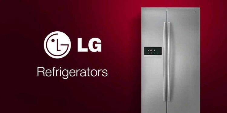Refrigerator Black Friday