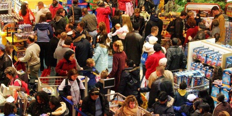 Retails aim to bring
