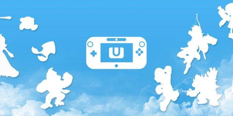 R/WiiU