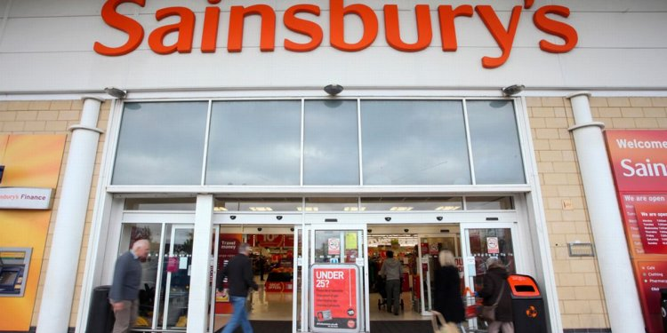 Sainsbury s Black Friday deals