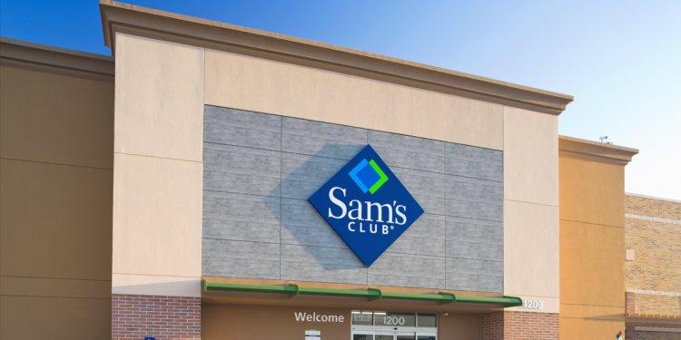 Sam s Club Offers Free Upgrade