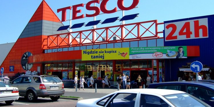Tesco Black Friday Deals