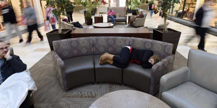 Thanksgiving and Black Friday