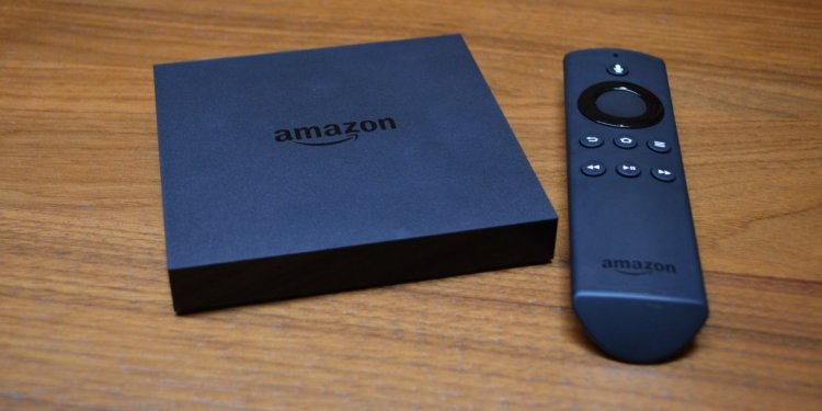 The Amazon Fire TV is $15