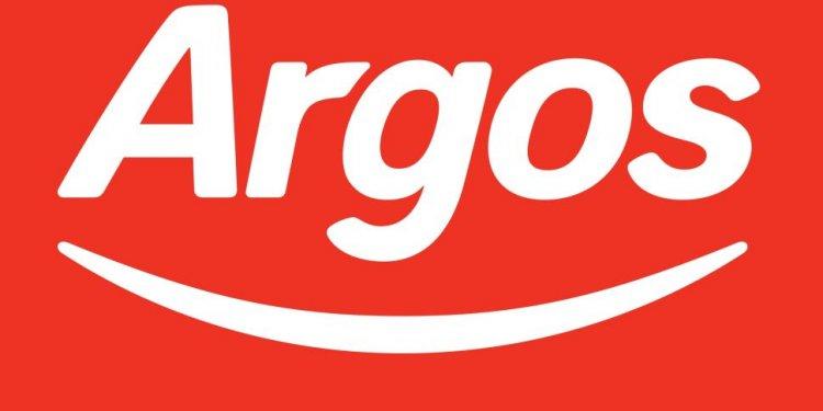Argos black friday deals