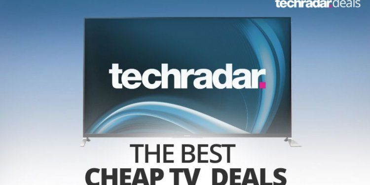 Cheap TVs and the best TV