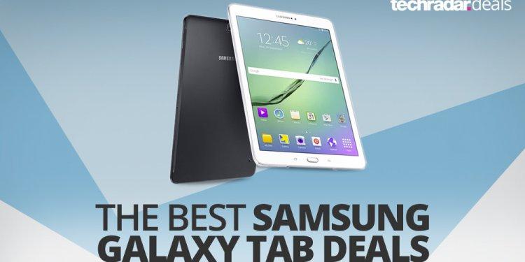 The best Samsung Galaxy Tab