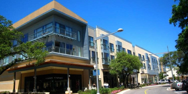 The best shopping centers in