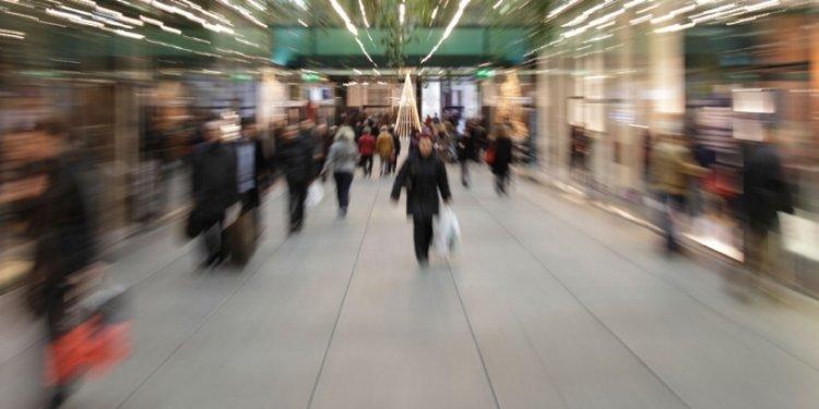 Photo of Black Friday shopping