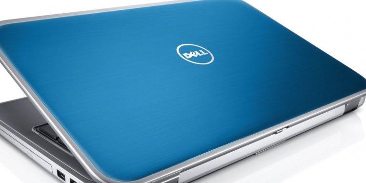 Top 5 Deals: Dell 2015 Black