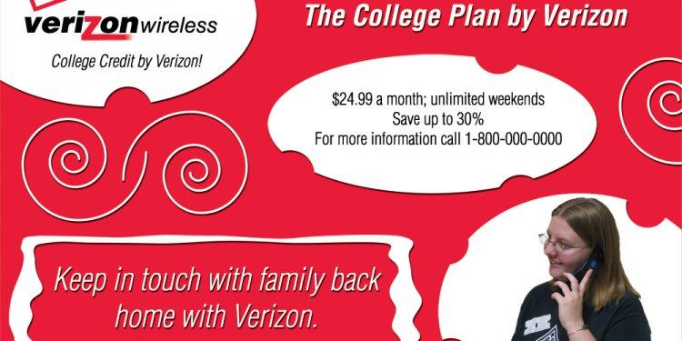 Verizon Flyer Related Keywords