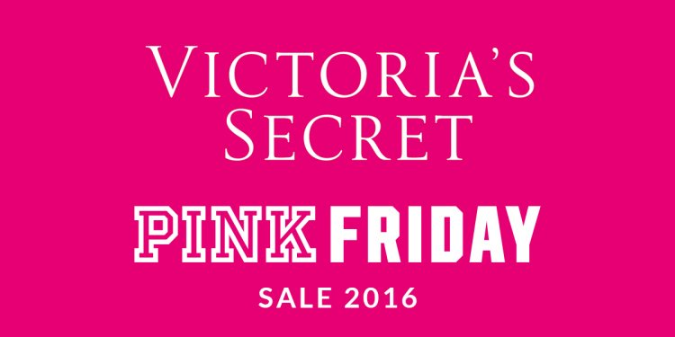 Victoria s Secret PINK Friday