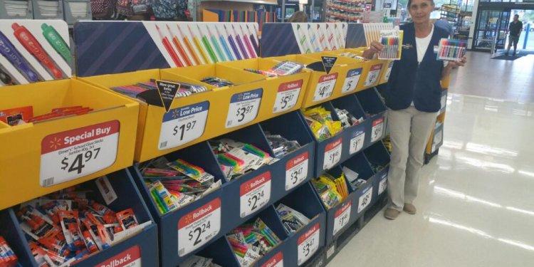 Walmart, 95-550 Lanikuhana Ave