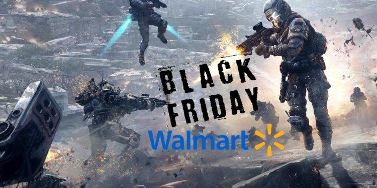 Walmart_Black_Friday. Walmart