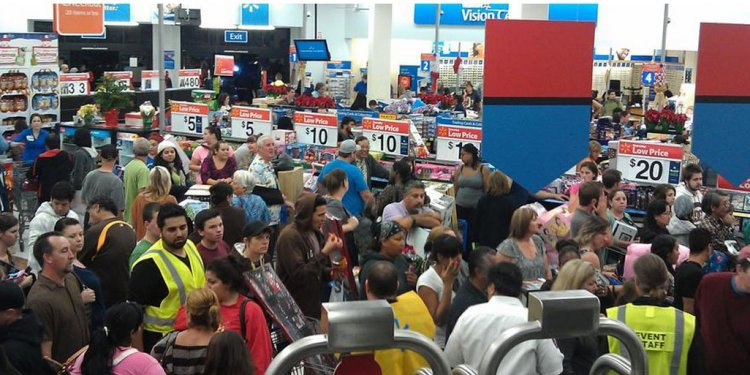 Walmart Black Friday deals on