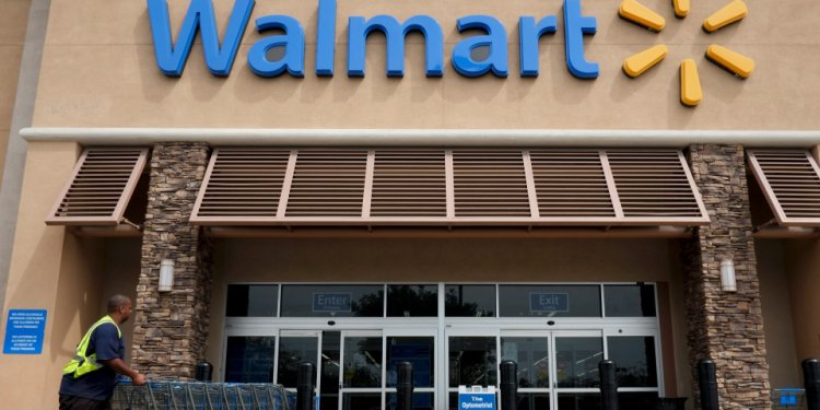 Walmart: Pre-Black Friday