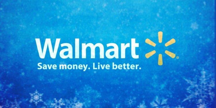 Walmart Supercenter, 12981