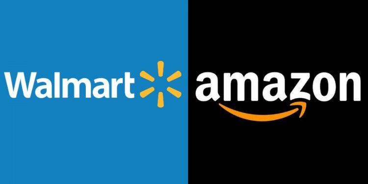 Walmart vs Amazon Black Friday