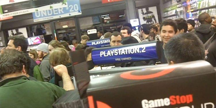Wii U Black Friday Deals |