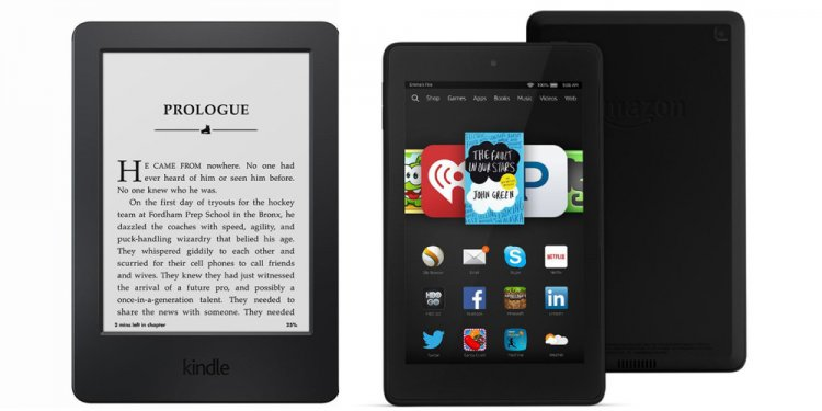 Amazon Kindle Fire Cyber Monday deals