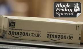 Amazon features discounted hundreds of products for Black Friday