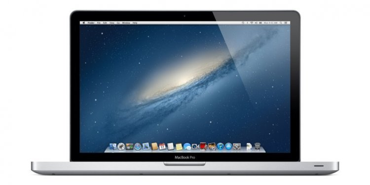 MacBook Pro 15 Black Friday
