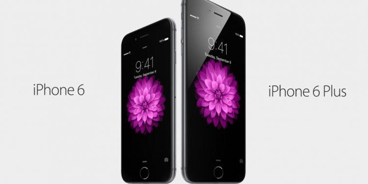 IPhone 6 Plus Black Friday deals