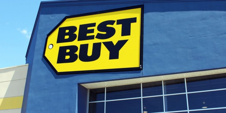 Best Buy Black Friday deals on tablets