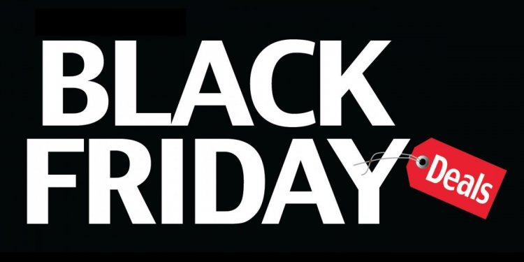 Where are the Best sales on Black Friday?