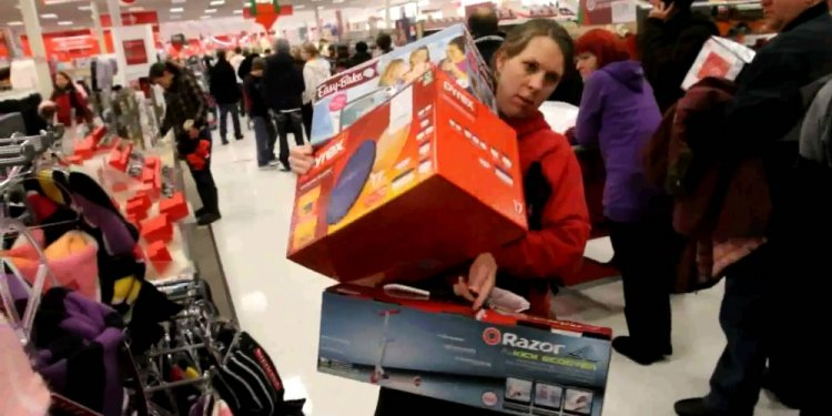 Best stores to go Black Friday shopping