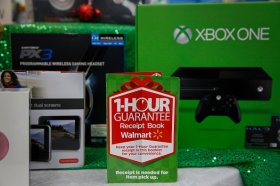 Black Friday 2015 Discounts On Xbox One