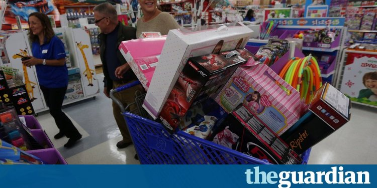 Walmart Black Friday Pictures