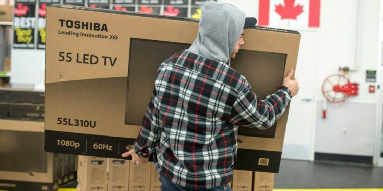 Best Black Friday sales Canada