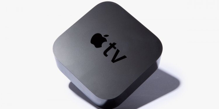 Black Friday Apple TV deals
