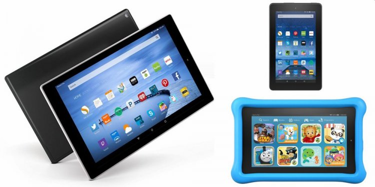 Kindle Fire Black Friday
