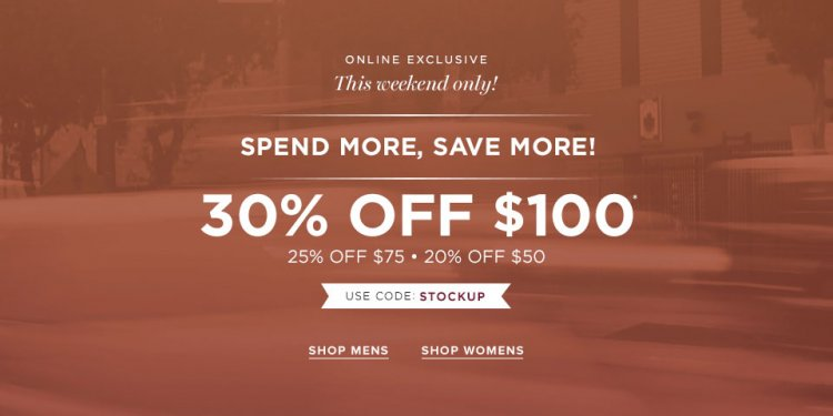 PacSun Black Friday sales