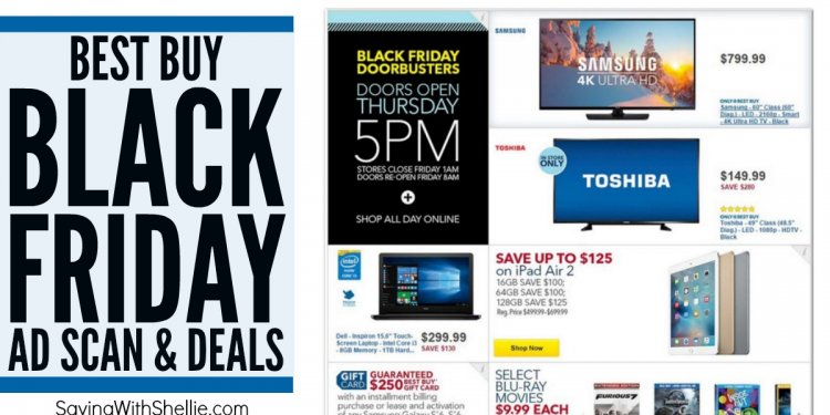 Laptops Best Buy Black Friday