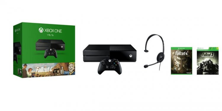 Black Friday deals Xbox One