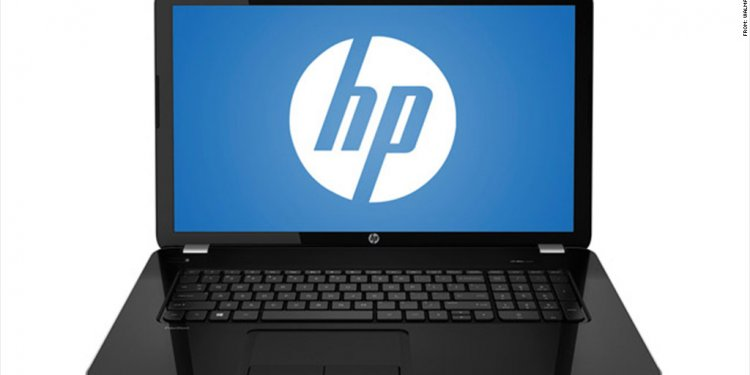 HP laptops Black Friday deals