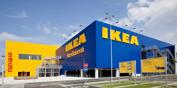 IKEA Black Friday store hours