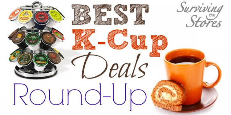 Black Friday deals on Keurig Coffee Makers