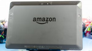 Kindle Fire HDX