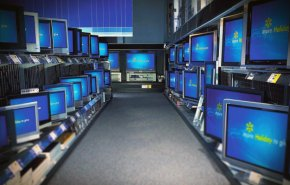 eleventh hour Holiday searching HDTVs Laptops