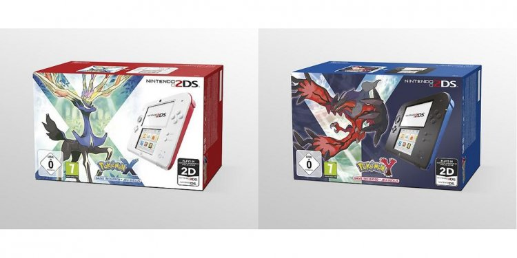 Black Friday Nintendo 2DS