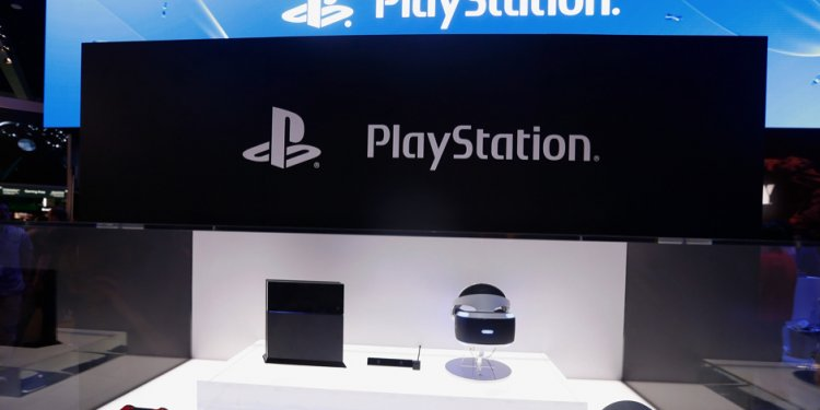 PlayStation 4 price on Black Friday